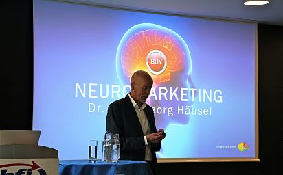 Neuromarketing Seminar